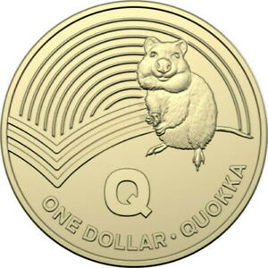2019 AUSTRALIA POST GREAT AUSSIE COIN HUNT   LETTER ''Q