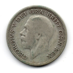 Click now to see the BUY IT NOW Price! 1930 SILVER ONE SHILLING COIN GEORGE V   KEY DATE   GB   A2