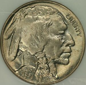 Click now to see the BUY IT NOW Price! 1937 D THREE LEGGED BUFFALO NICKEL NGC MS66