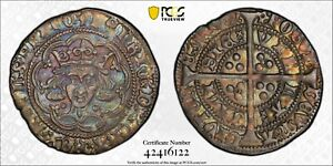 Click now to see the BUY IT NOW Price! 1422 30 GREAT BRITAIN GROAT S 1836 CALAIS TIED FOR FINEST KNOW AT PCGS AU 58