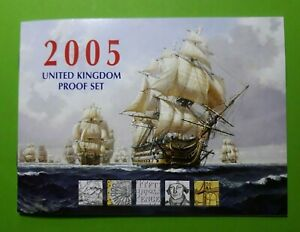 1988   2006   ROYAL MINT PROOF SET DOCUMENTATION/COA  BOOKLET   CHOOSE YOUR YEAR