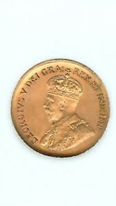 Click now to see the BUY IT NOW Price! 1932 CANADA CENT PENNY UNCIRCULATED