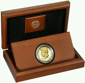 Click now to see the BUY IT NOW Price!  1  2014 50TH ANNIVERSARY KENNEDY HALF DOLLAR GOLD PROOF COIN  K15