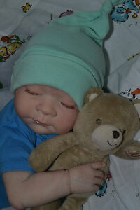 adorable reborn baby boy joseph