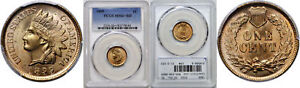 Click now to see the BUY IT NOW Price! 1899 INDIAN HEAD CENT PCGS MS 66  RD