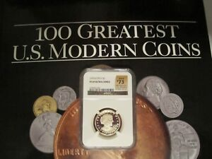 1979 S TYPE 2 SUSAN B ANTHONY DOLLAR NGC PF 69 ULTRA CAMEO  73 OUT OF 100