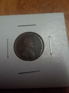 1918 P LINCOLN WHEAT CENT 100 YEARS OLD  ALBUM FILLER LOW GRADE