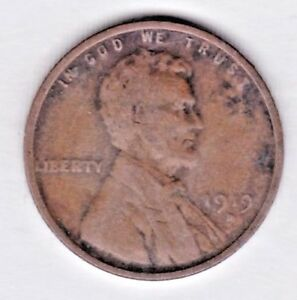 1919 D LINCOLN CENT IN GOOD  CONDITION  STK LSUN 4