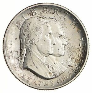 1926 SESQUICENTENNIAL HALF DOLLAR   NEAR UNCIRCULATED  3920