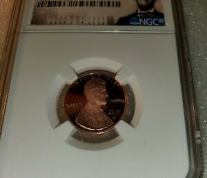 2019 W LINCOLN CENT FIRST