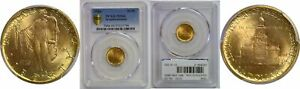 1926 SESQUICENTENNIAL $2 1/2 GOLD COMMEMORATIVE PCGS MS 66