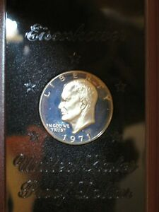 1971 EISENHOWER PROOF DOLLAR IN MINT PACKAGING