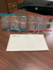 1980 U.S. UNCIRCULATED MINT SET   KEY ISSUE   13 COINS   COMPLETE