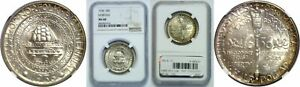 Click now to see the BUY IT NOW Price! 1936 NORFOLK SILVER COMMEMORATIVE NGC MS 68