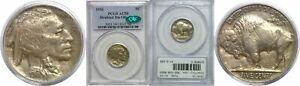 Click now to see the BUY IT NOW Price! 1916/16 BUFFALO NICKEL PCGS AU 50