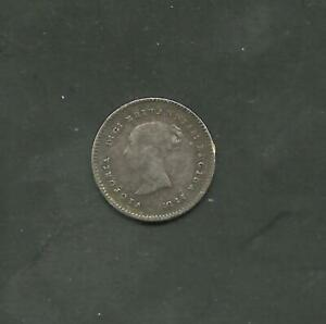 GREAT BRITAIN  MAUNDY 2 PENCE 1838   VICTORIA