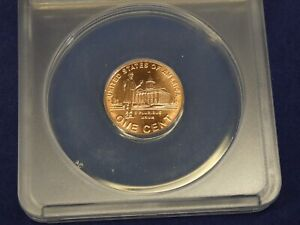 2009 D MS 67 RED LINCOLN BICENTENNIAL CENT