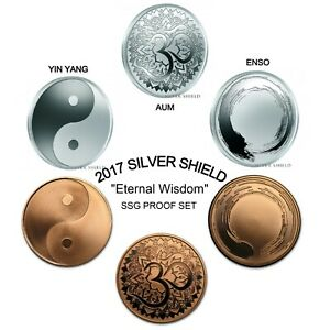 Click now to see the BUY IT NOW Price! 2017 SILVER SHIELD