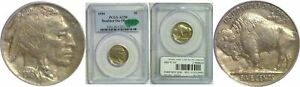 Click now to see the BUY IT NOW Price! 1916/16 BUFFALO NICKEL PCGS AU 50 CAC