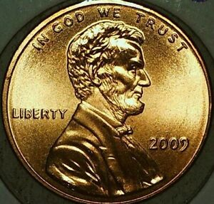 2009 P LINCOLN CENT   EARLY CHILDHOOD   GEM   SUPERB