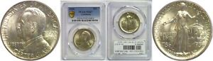 Click now to see the BUY IT NOW Price! 1936 LYNCHBURG SILVER COMMEMORATIVE PCGS MS 67