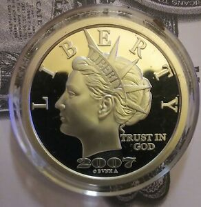 Click now to see the BUY IT NOW Price! 2006/7 DOUBLE DATE NORFED LIBERTY $20 1 OUNCE .999 SILVER BULLION ROUND  ERROR