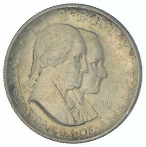 1926 SESQUICENTENNIAL OF AMERICAN INDEPENDENCE COMMEMORATIVE HALF DOLLAR  2932