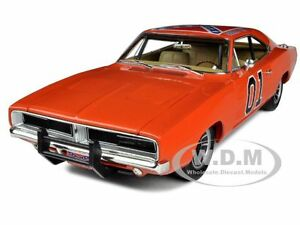 1969 dodge charger dukes of