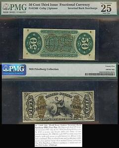 Click now to see the BUY IT NOW Price! FR1366 VAR. 50 3RD ISSUE INVERTED BACK SURCHARGE LY  WLM1784