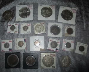 Click now to see the BUY IT NOW Price! COIN COLLECTION LOT   1883 MORGAN SILVER DOLLAR   CHRISTMAS GIFT