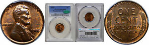 Click now to see the BUY IT NOW Price! 1955 DOUBLED DIE OBVERSE LINCOLN CENT PCGS MS 64 RB CAC