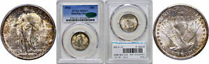 Click now to see the BUY IT NOW Price! 1916 STANDING LIBERTY QUARTER PCGS MS 66  CAC