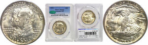 Click now to see the BUY IT NOW Price! 1921 ALABAMA 2X2 SILVER COMMEMORATIVE PCGS MS 66 CAC