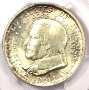 1936 CLEVELAND HALF DOLLAR 50C   PCGS MS67    COIN IN MS67   $1 300 VALUE