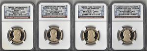 Click now to see the BUY IT NOW Price! 2012 S NGC PF70 PRESIDENTIAL DOLLAR PROOF COIN SET