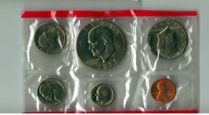 1978   D UNITED STATES MINT SET    I0917