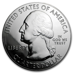 5 OZ SILVER AMERICA THE BEAUTIFUL ATB RANDOM YEAR   SKU 166600
