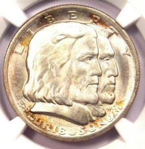 Click now to see the BUY IT NOW Price! 1936 LONG ISLAND NEW YORK HALF DOLLAR 50C   CERTIFIED NGC MS67   $3 100 VALUE