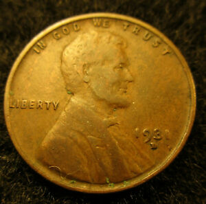 1931 D LINCOLN WHEAT CENT PENNY     NICE  COIN             1111191