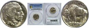 Click now to see the BUY IT NOW Price! 1917 S BUFFALO NICKEL PCGS MS 65