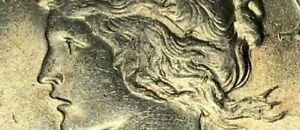Click now to see the BUY IT NOW Price! 1923 ELITE 30 VAM 1AB2 EXTRA HAIR MDS  RARITY 6  PEACE SILVER DOLLAR SHIPS FREE
