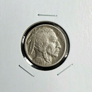 1923 S BUFFALO NICKEL   FINE /VF   BETTER DATE
