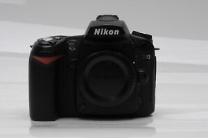 NIKON D90 12.3MP DIGITAL SLR CAMERA BODY                                    230