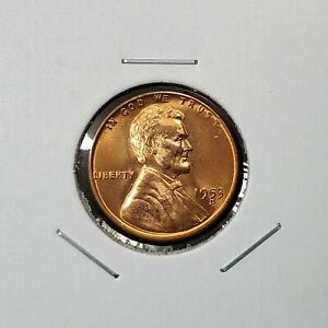 Click now to see the BUY IT NOW Price! 1953 D/D LINCOLN WHEAT CENT RD   UNCIRCULATED GEM BU    FS 501  021.73