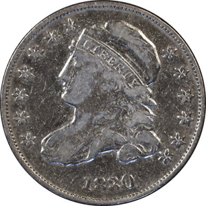 1830 BUST DIME GREAT DEALS FROM THE EXECUTIVE COIN COMPANY