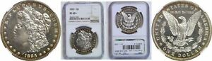 Click now to see the BUY IT NOW Price! 1883 MORGAN DOLLAR NGC PR 67