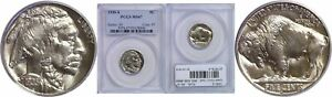 Click now to see the BUY IT NOW Price! 1935 S BUFFALO NICKEL PCGS MS 67