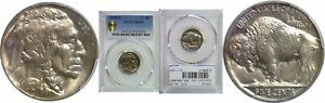 Click now to see the BUY IT NOW Price! 1924 S BUFFALO NICKEL PCGS MS 65