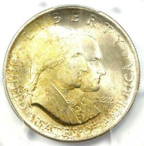 Click now to see the BUY IT NOW Price! 1926 SESQUICENTENNIAL HALF DOLLAR 50C   PCGS MS65  PLUS GRADE   $2 500 VALUE