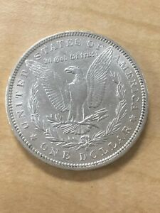 Click now to see the BUY IT NOW Price! 1887 O NEW ORLEANS TOP 100 VAM 22B MORGAN DOLLAR RARITY 6 SHIPS FREE